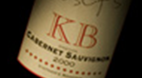 KB Cabernet | Red Wine