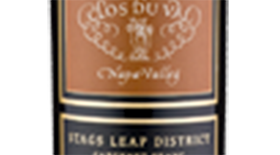 Stags Leap District Label