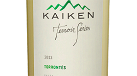 Kaiken Terroir Series 2014 Torrontés | White Wine