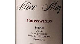 Crosswinds Label