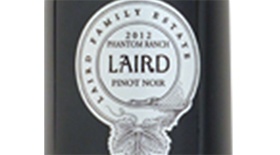 Laird Family Estate 2012 Pinot Noir | Red Wine