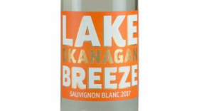 Lake Breeze Vineyards 2017 Sauvignon Blanc | White Wine