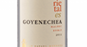 Goyenechea Varietales Malbec Roble | Red Wine