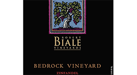 Bedrock Vineyard Zin | Red Wine