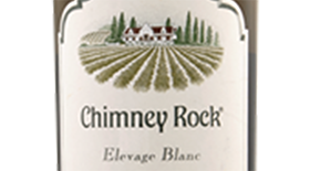 Chimney Rock Elevage Blanc Napa Valley | White Wine