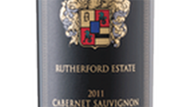 Rutherford Estate Jupille Expression Treuil Cabernet Sauvignon Label