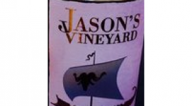 Jason's Vineyard Cabernet Sauvignon blend | Rosé Wine
