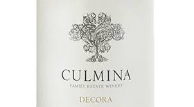 Culmina Decora 2013 | White Wine