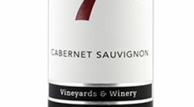 Township 7 Vineyards & Winery 2016 Cabernet Sauvignon | Red Wine