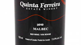Quinta Ferreira Estate Winery 2012 Malbec | Red Wine