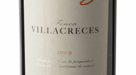 Finca Villacreces 2009 Ribera del Duero | Red Wine