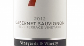Township 7 Vineyards & Winery 2012 Cabernet Sauvignon | Red Wine