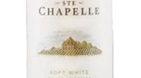 Ste. Chapelle Chateau Series Soft White Label
