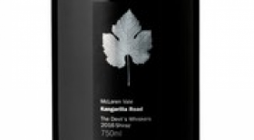 Kangarilla Road 2011 Devil's Whiskers Shiraz | Red Wine