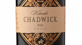 Viñedo Chadwick 2006 | Red Wine