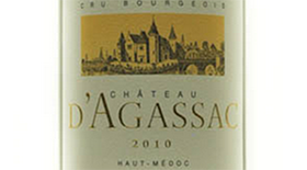 Chateau D'Agassac Red Bordeaux | Red Wine