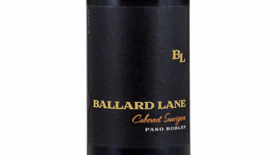 Ballard Lane 2015 Cabernet Sauvignon | Red Wine