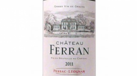 Chateau Ferran 2012 Cabernet Sauvignon blend | Red Wine