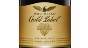Wolf Blass Gold Label 2010 Shiraz | Red Wine