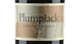 PlumpJack Estate Cabernet Sauvignon Label