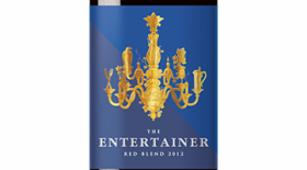 The Entertainer Red Blend 2012 | Red Wine