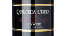 Quilceda Creek Columbia Valley Red Wine 2010 | Red Wine