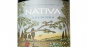 Nativa  Cabernet Sauvignon Label