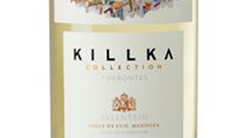 Killka | White Wine
