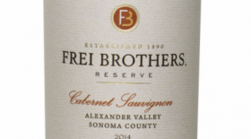 Frei Brothers Reserve 2014 Cabernet Sauvignon
