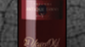 Museum Reserve 21 Years Old Antique Tawny NV Label
