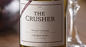 The Crusher Label