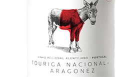 Tussock Jumper 2010 Touriga Nacional blend | Red Wine