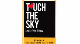 Touch the Sky | White Wine