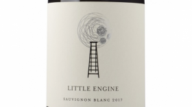 Little Engine Silver 2017 Sauvignon Blanc | White Wine