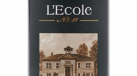 L'Ecole No. 41 2014 Merlot | Red Wine