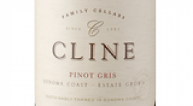 Cline Estate 2016 Pinot Gris | White Wine