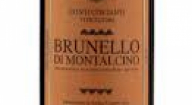 Costanti Brunello di Montalcino 2011 Label