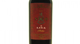 Luca Nico 2007 Malbec | Red Wine