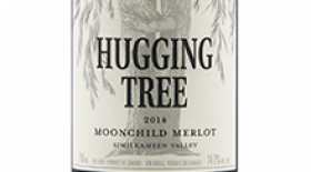 Hugging Tree Winery 2014 Moonchild Merlot | Red Wine