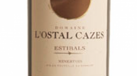 Domaine L'Ostal Cazes Estibals 2014 | Red Wine