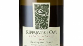 Burrowing Owl Estate Winery 2014 Sauvignon Blanc | White Wine