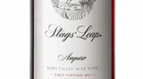 Stags' Leap Amparo Rosé | Rosé Wine