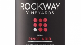 Rockway Vineyards 2014 Pinot Noir | Red Wine