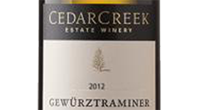 Greata Ranch 2011 Gewürztraminer | White Wine