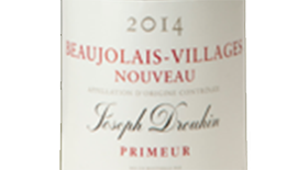 Drouhin Beaujolais-Villages Nouveau | Red Wine