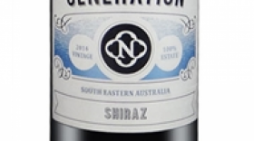 Third Generation | Red Wine