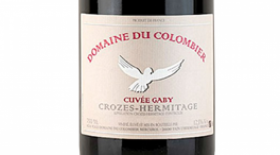 Domaine du Colombier Cuvee Gaby 2014 | Red Wine