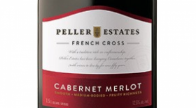 Andrew Peller Limited French Cross Cabernet Merlot | Red Wine