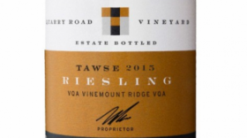 Quarry Road Vineyard 2015 | White Wine