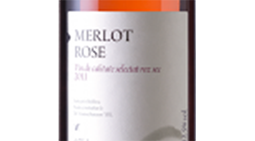 Bostavan Merlot Rose | Red Wine